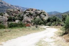 Karische Weg - Herakleia am Latmos
